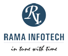 Rama Infotech | In Tune With Time